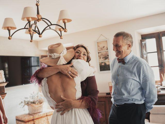 La boda de Luis  y Janire  en Berango, Vizcaya 27