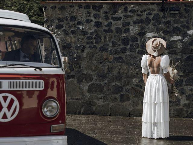 La boda de Luis  y Janire  en Berango, Vizcaya 36