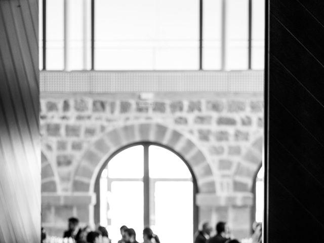 La boda de Rosario y Santiago en Baeza, Jaén 11