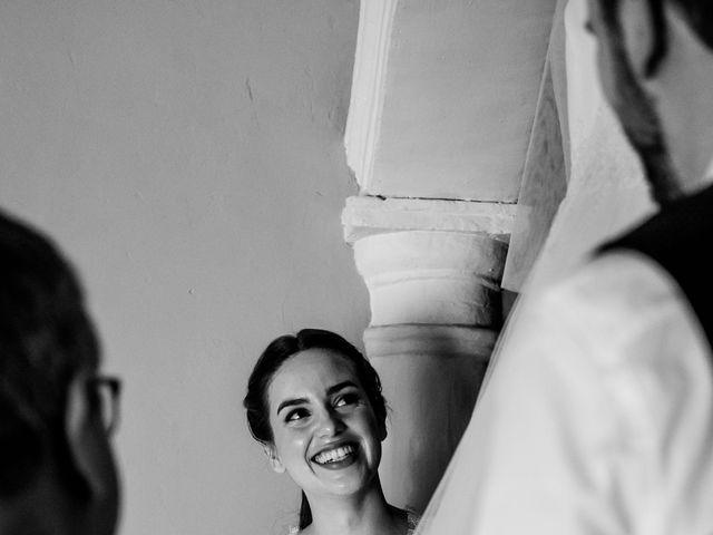La boda de Rosario y Santiago en Baeza, Jaén 15