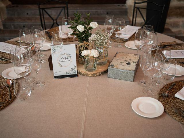La boda de Rosario y Santiago en Baeza, Jaén 24