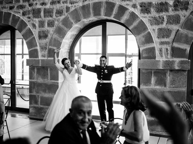 La boda de Rosario y Santiago en Baeza, Jaén 25