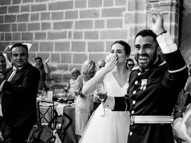 La boda de Rosario y Santiago en Baeza, Jaén 27