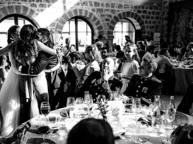 La boda de Rosario y Santiago en Baeza, Jaén 28