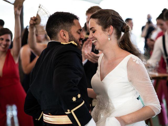 La boda de Rosario y Santiago en Baeza, Jaén 32