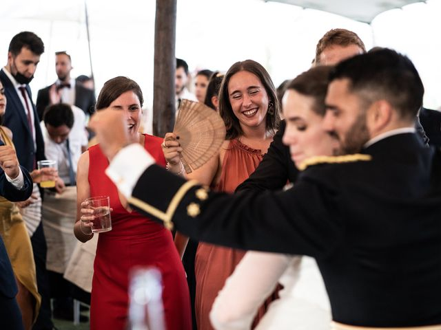 La boda de Rosario y Santiago en Baeza, Jaén 33