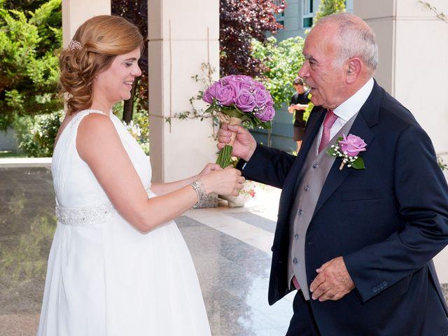 La boda de Sun Gyo y Cris en Las Rozas De Madrid, Madrid 6