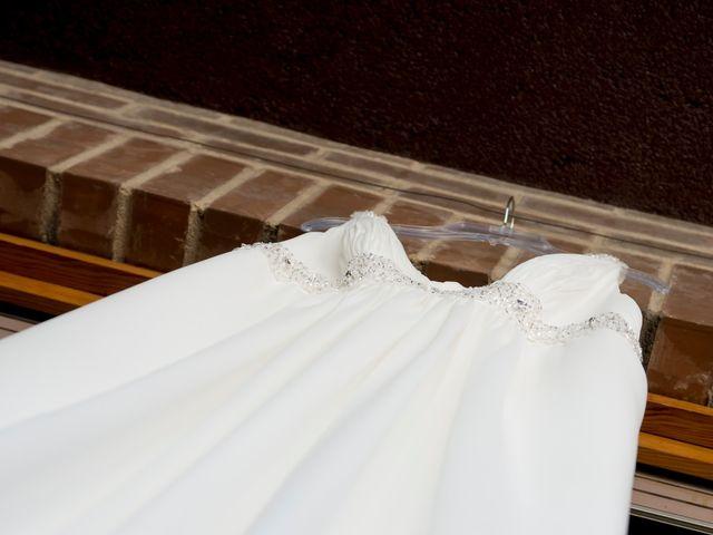 La boda de Sun Gyo y Cris en Las Rozas De Madrid, Madrid 16