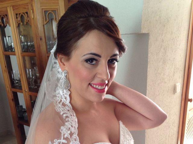 La boda de Fran y Sabrina en Estepona, Málaga 3