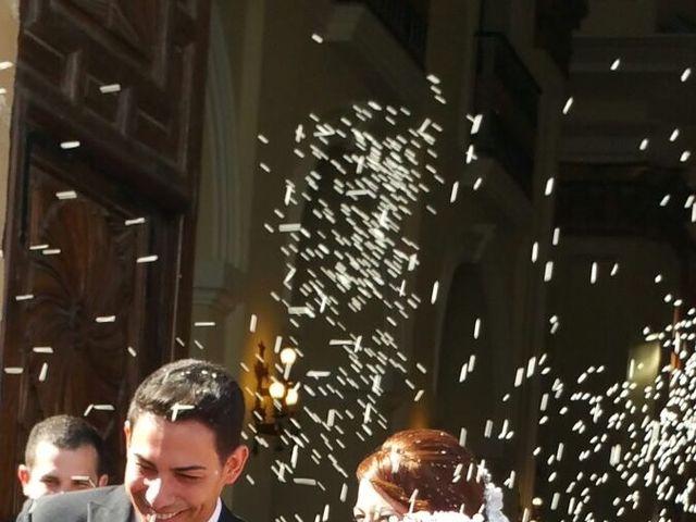 La boda de Fran y Sabrina en Estepona, Málaga 14