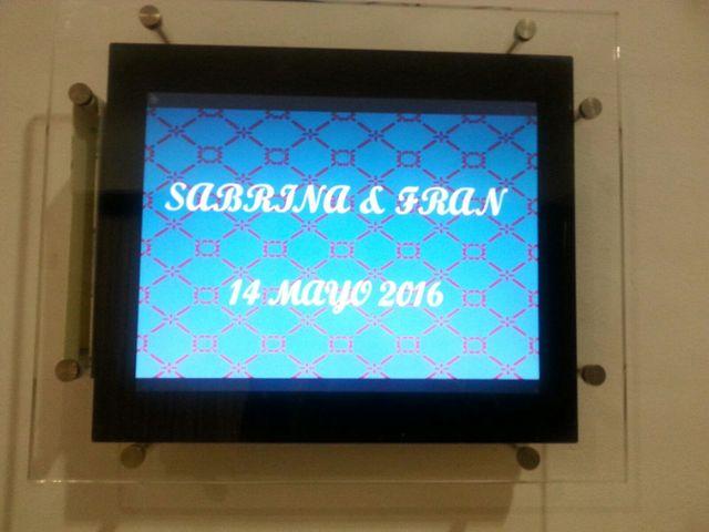 La boda de Fran y Sabrina en Estepona, Málaga 15