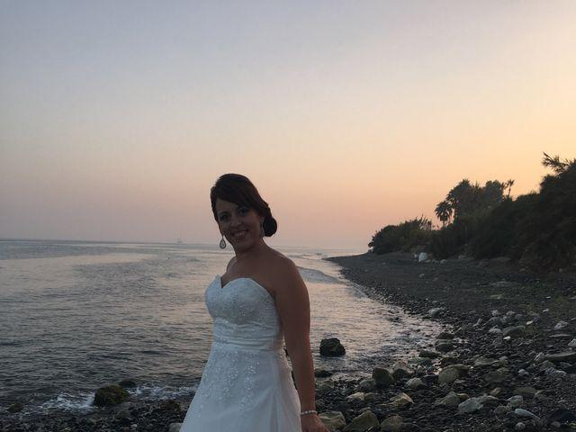 La boda de Fran y Sabrina en Estepona, Málaga 19