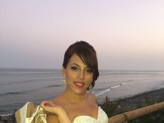 La boda de Fran y Sabrina en Estepona, Málaga 20