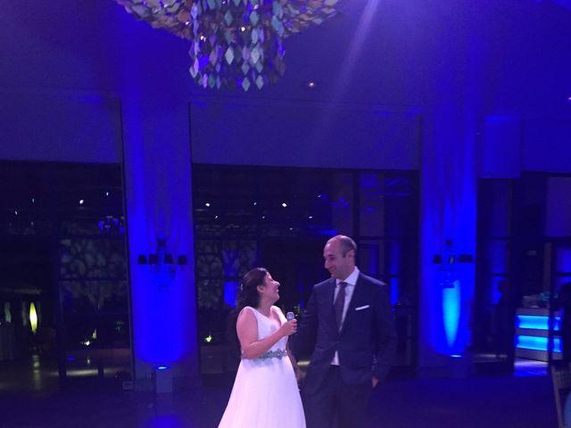 La boda de Raúl  y Fany en San Sebastian De Los Reyes, Madrid 7