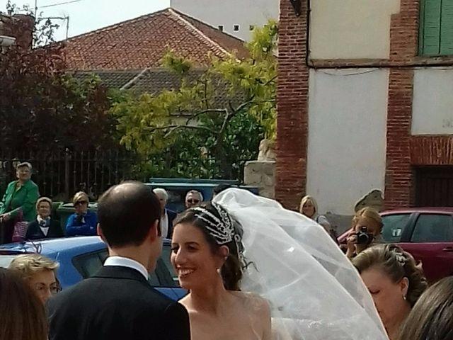 La boda de Alberto y María en Segovia, Segovia 4