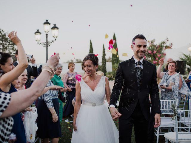 La boda de Isa y Pablo