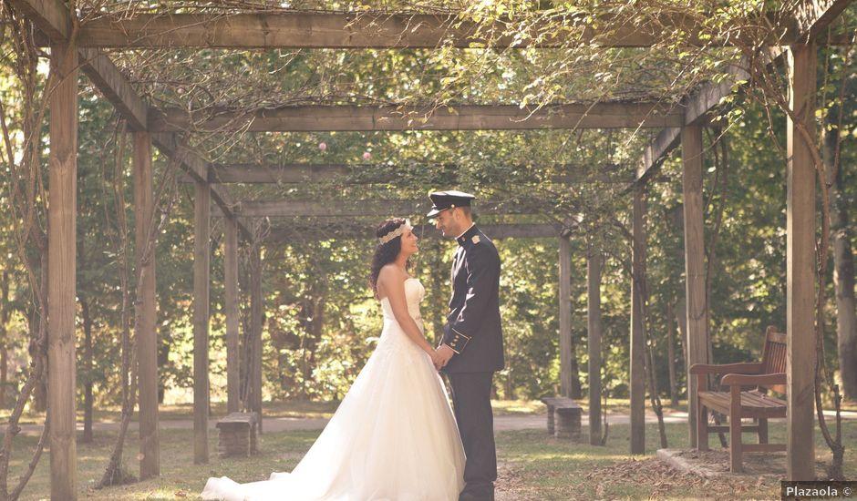 La boda de Cefe y Lidia en Cudillero, Asturias