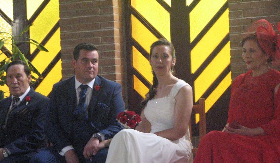 La boda de Alberto y Vanessa en Cáceres, Cáceres