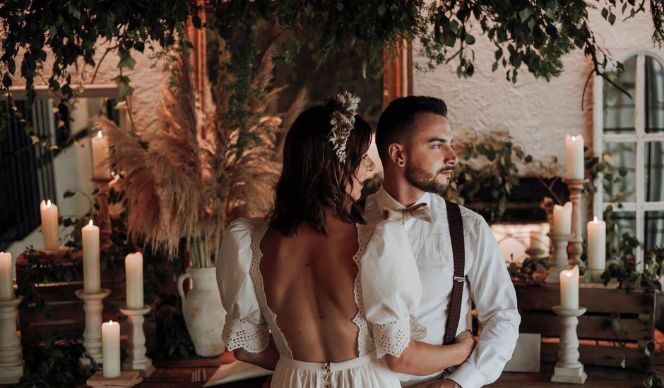La boda de Luis  y Janire  en Berango, Vizcaya