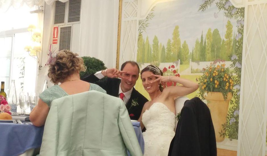 La boda de Alberto y María en Segovia, Segovia