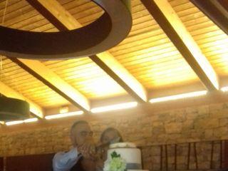 La boda de Anna y Javi 2