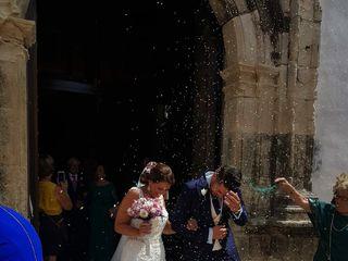 La boda de Aida y Miguel 1