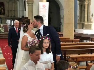 La boda de Aida y Miguel 2