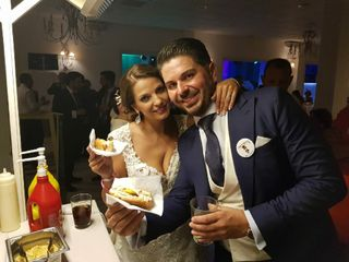 La boda de Aida y Miguel 3