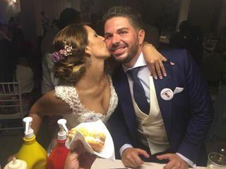 La boda de Aida y Miguel