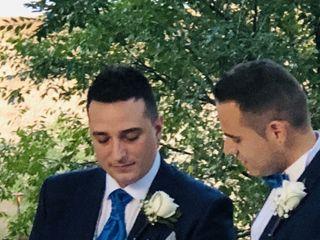 La boda de Javier y Javier 3