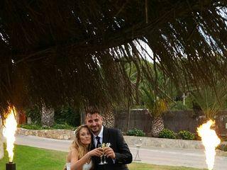 La boda de Ismael y Cristina 2