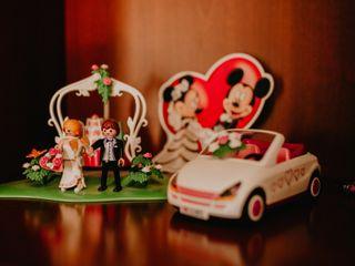 La boda de Jennifer y Luis 1