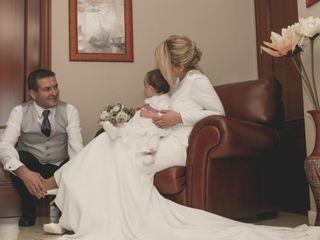 La boda de Verónica y Jonathan 1