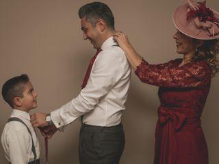 La boda de Verónica y Jonathan 2