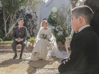 La boda de Verónica y Jonathan 3
