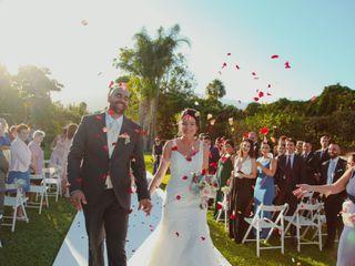 La boda de Damaris y Eduardo 3