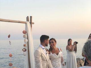 La boda de Marina  y Juanmi 3