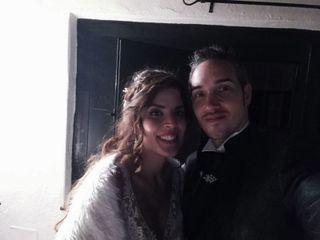 La boda de Marc y Rocío 3