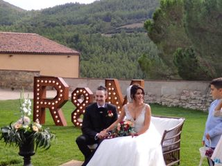 La boda de Marc y Rocío 2