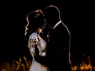 La boda de Luis y Yaiza