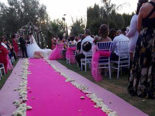 La boda de Mari Carmen y Jonathan 1