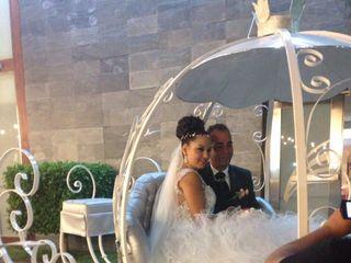 La boda de Mari Carmen y Jonathan
