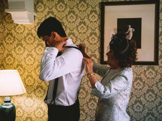 La boda de Alba y Luis 3