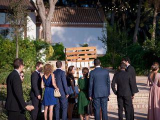 La boda de Maria Jose y Juan 3