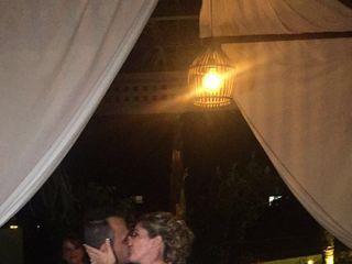 La boda de María del Mar y Joaquín 2