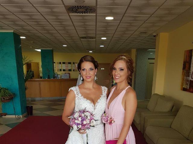 La boda de Miguel y Aida en Puerto Real, Cádiz 8