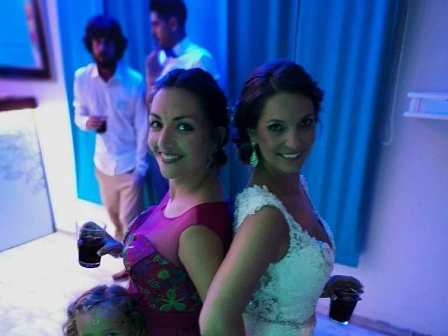 La boda de Miguel y Aida en Puerto Real, Cádiz 9