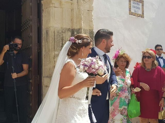 La boda de Miguel y Aida en Puerto Real, Cádiz 11