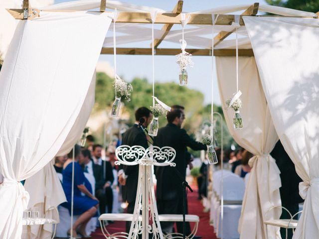 La boda de Matthew y Ana en Jerez De La Frontera, Cádiz 26