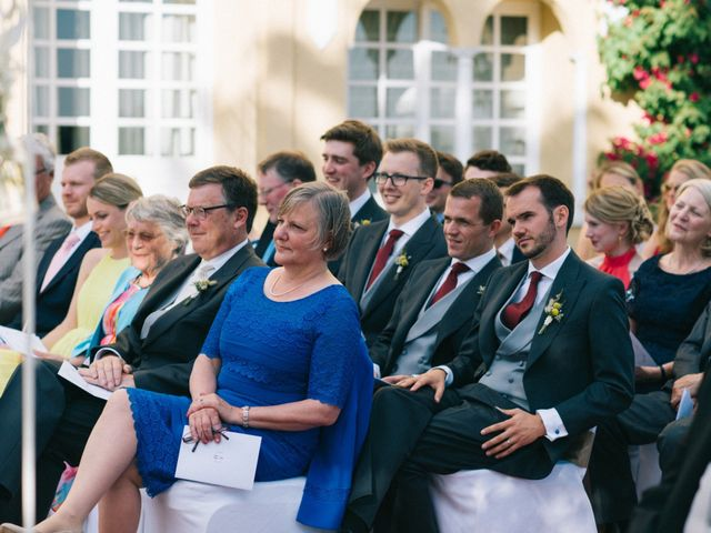 La boda de Matthew y Ana en Jerez De La Frontera, Cádiz 33